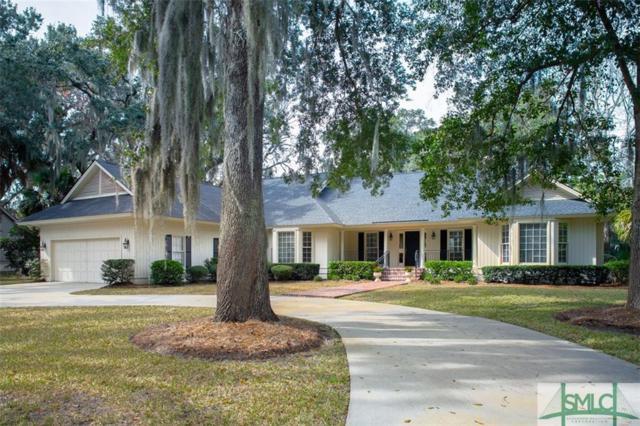 9 Morning Marsh Road, Savannah, GA 31411 (MLS #202809) :: Karyn Thomas