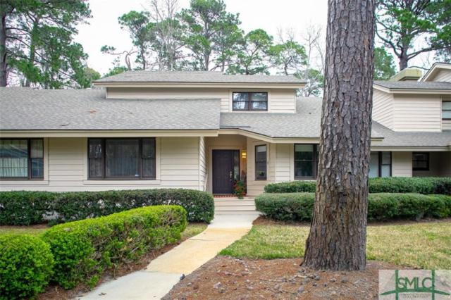 17 Franklin Creek Road N, Savannah, GA 31411 (MLS #202811) :: Teresa Cowart Team