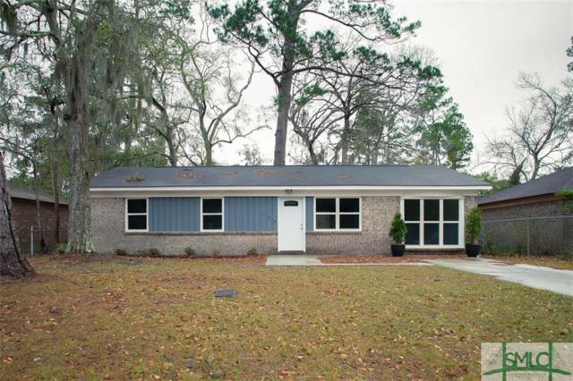 204 Kevin Drive, Savannah, GA 31406 (MLS #202814) :: Coastal Savannah Homes