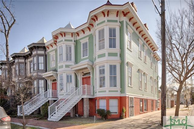 201 E Duffy Street, Savannah, GA 31401 (MLS #202815) :: Karyn Thomas