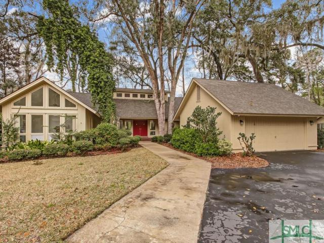 4 Captain Dunbar Lane, Savannah, GA 31411 (MLS #202826) :: Coastal Savannah Homes
