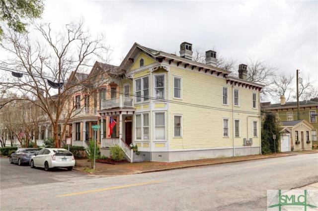 223 W Waldburg Street, Savannah, GA 31401 (MLS #202830) :: Coastal Savannah Homes