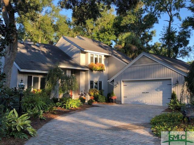 23 Hobcaw Lane, Savannah, GA 31411 (MLS #202836) :: Karyn Thomas