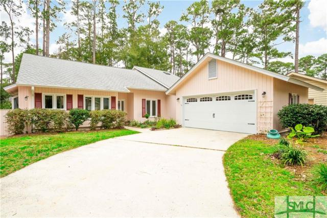 45 Village Green Circle, Savannah, GA 31411 (MLS #202839) :: The Sheila Doney Team