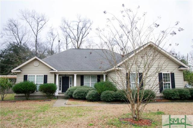 413 Sir Arthur Court, Guyton, GA 31312 (MLS #202869) :: Coastal Savannah Homes