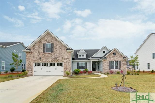 635 Wyndham Way, Pooler, GA 31322 (MLS #202917) :: Teresa Cowart Team