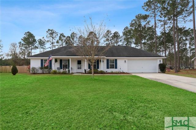 114 Benicia Lane, Guyton, GA 31312 (MLS #202918) :: The Randy Bocook Real Estate Team