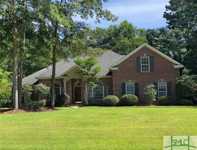 96 Laurenburg Drive, Richmond Hill, GA 31324 (MLS #202941) :: Karyn Thomas