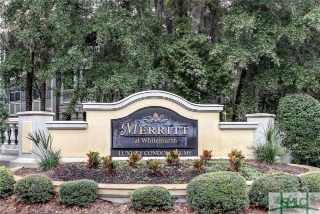 1334 Whitemarsh Way, Savannah, GA 31410 (MLS #202960) :: Teresa Cowart Team