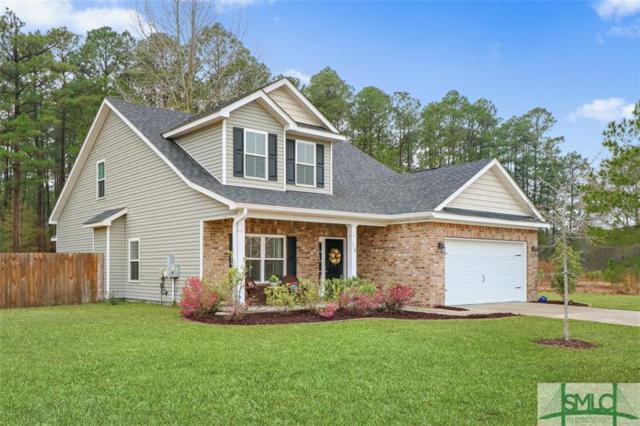 119 Meadowlands Drive, Rincon, GA 31326 (MLS #202982) :: The Randy Bocook Real Estate Team