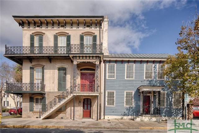 530/532 E Broughton Street, Savannah, GA 31401 (MLS #202990) :: Coastal Savannah Homes
