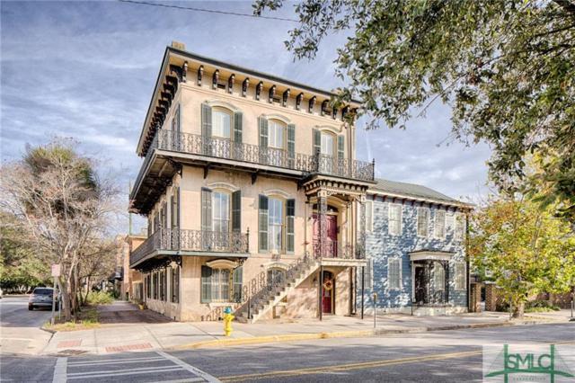 530/532 E Broughton Street, Savannah, GA 31401 (MLS #202991) :: Coastal Savannah Homes