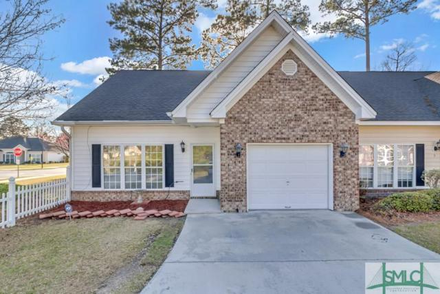 1 Crossings Drive, Richmond Hill, GA 31324 (MLS #202998) :: The Randy Bocook Real Estate Team