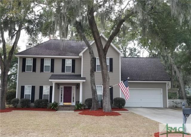 303 W Olde Towne Road, Savannah, GA 31410 (MLS #203001) :: McIntosh Realty Team