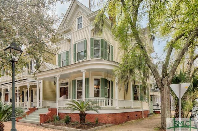 401 E Gordon Street, Savannah, GA 31401 (MLS #203006) :: McIntosh Realty Team