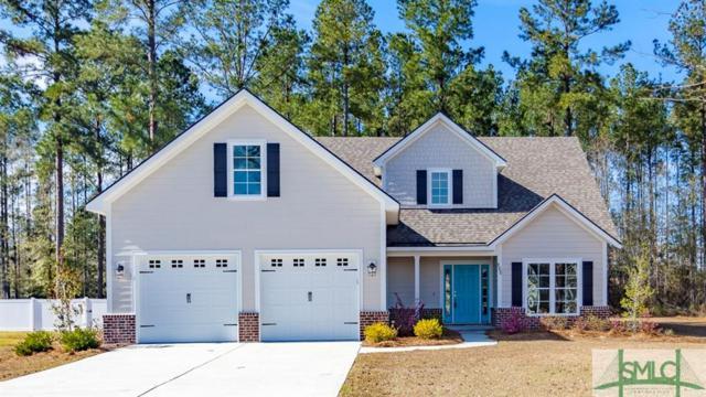 100 Priya Court, Guyton, GA 31312 (MLS #203010) :: The Randy Bocook Real Estate Team