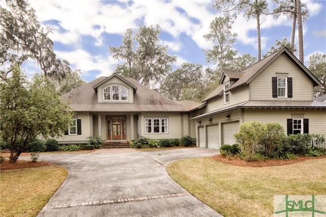 8 Daybreak Lane, Savannah, GA 31411 (MLS #203019) :: The Sheila Doney Team