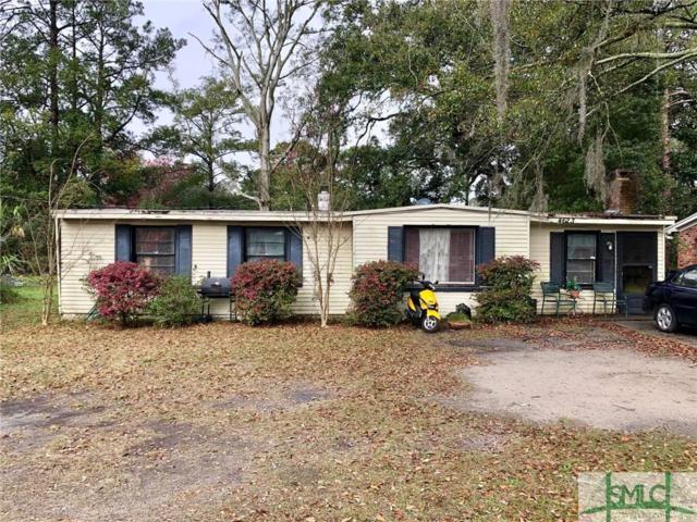 4623 Skidaway Road, Savannah, GA 31404 (MLS #203021) :: The Randy Bocook Real Estate Team