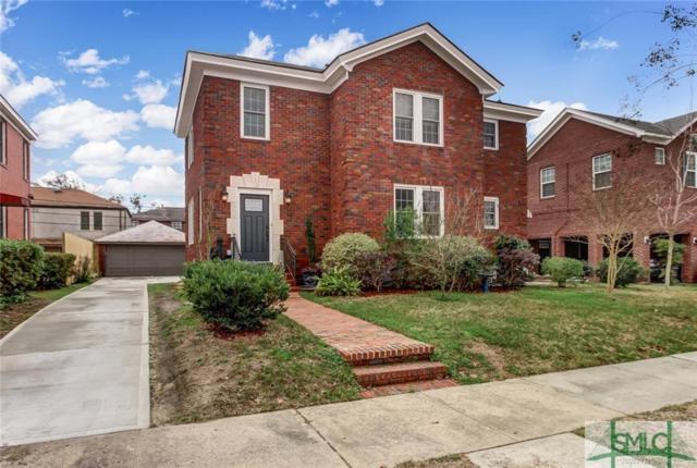 727 E 52nd Street, Savannah, GA 31405 (MLS #203032) :: Karyn Thomas