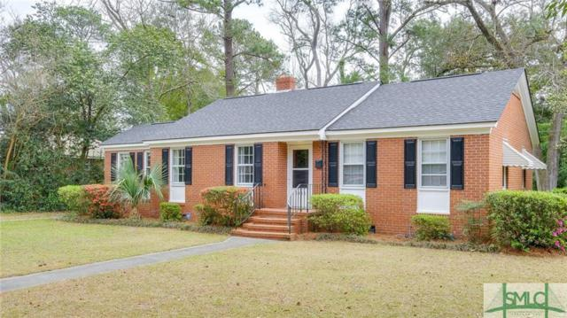 5408 Waters Drive, Savannah, GA 31406 (MLS #203051) :: The Sheila Doney Team