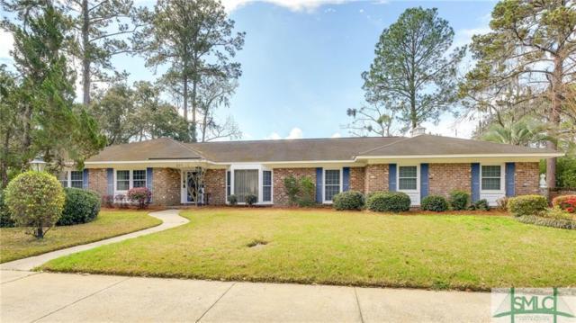 201 Early Street, Savannah, GA 31405 (MLS #203052) :: Coastal Savannah Homes