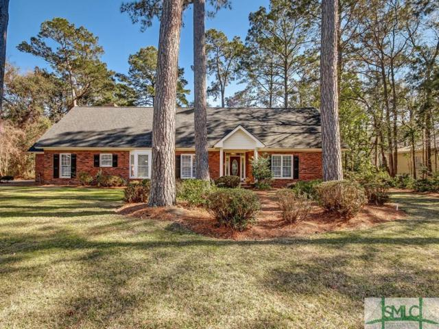 108 Terrapin Trail, Savannah, GA 31406 (MLS #203054) :: Coastal Savannah Homes