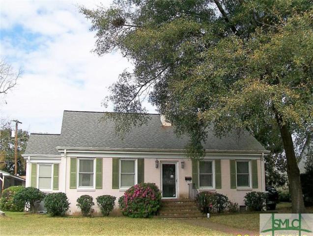 514 Gordonston Avenue, Savannah, GA 31404 (MLS #203078) :: The Arlow Real Estate Group