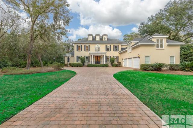 24 Tidewater Way, Savannah, GA 31411 (MLS #203086) :: Coastal Savannah Homes