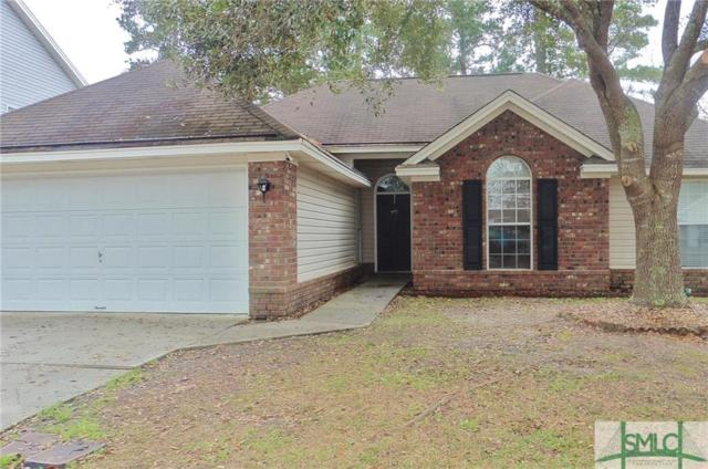 364 Shady Oak Circle, Richmond Hill, GA 31324 (MLS #203100) :: Coastal Savannah Homes