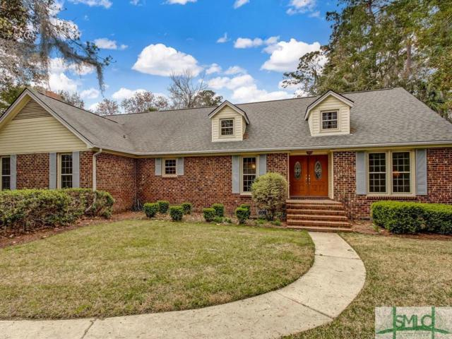 217 Calley Road, Savannah, GA 31410 (MLS #203104) :: McIntosh Realty Team