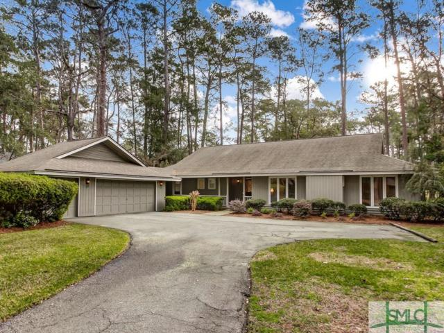 6 Hemingway Drive, Savannah, GA 31411 (MLS #203113) :: Coastal Savannah Homes