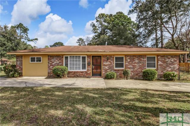 5024 Sandra Street, Savannah, GA 31404 (MLS #203119) :: The Randy Bocook Real Estate Team