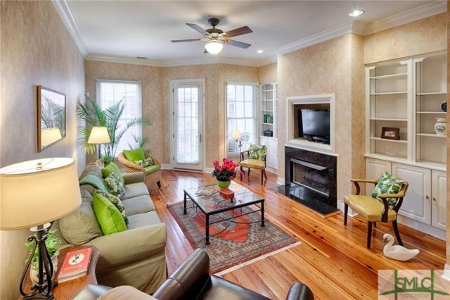 327 W Charlton Street, Savannah, GA 31401 (MLS #203121) :: The Arlow Real Estate Group