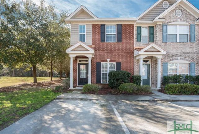 777 King George Boulevard, Savannah, GA 31419 (MLS #203138) :: Keller Williams Realty-CAP