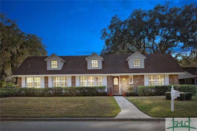 515 Johnston Street, Savannah, GA 31405 (MLS #203141) :: Karyn Thomas