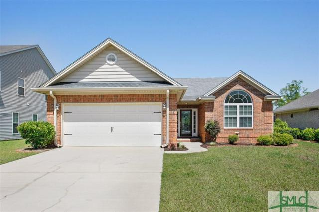 18 Tranquil Place, Pooler, GA 31322 (MLS #203156) :: Karyn Thomas