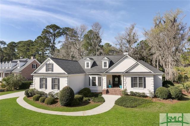 212 Lyman Hall, Savannah, GA 31410 (MLS #203202) :: Coastal Savannah Homes
