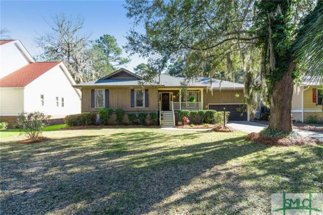 130 N Sheftall Circle, Savannah, GA 31410 (MLS #203218) :: Coastal Savannah Homes