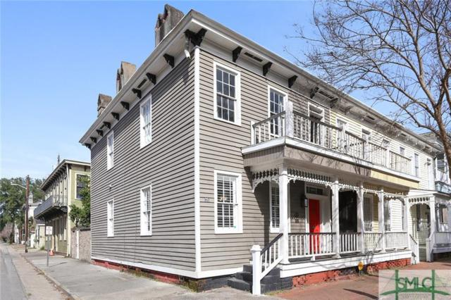 224 W Park Avenue, Savannah, GA 31401 (MLS #203275) :: Coastal Savannah Homes