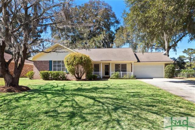 8531 Heatherwood Drive, Savannah, GA 31406 (MLS #203281) :: The Randy Bocook Real Estate Team