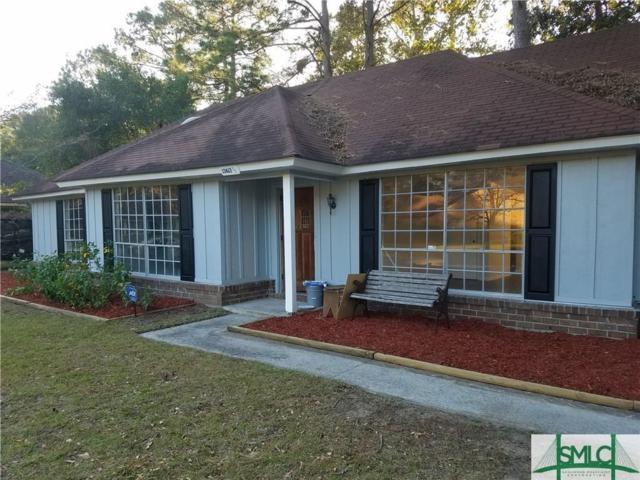 13613 1/2 Rockingham Road, Savannah, GA 31419 (MLS #203283) :: Karyn Thomas