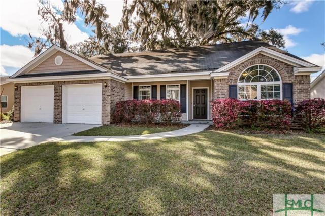 21 Saybrook Point, Savannah, GA 31419 (MLS #203285) :: Coastal Savannah Homes