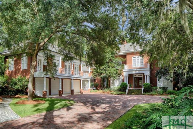 3 Camberwell Place, Savannah, GA 31411 (MLS #203291) :: The Randy Bocook Real Estate Team