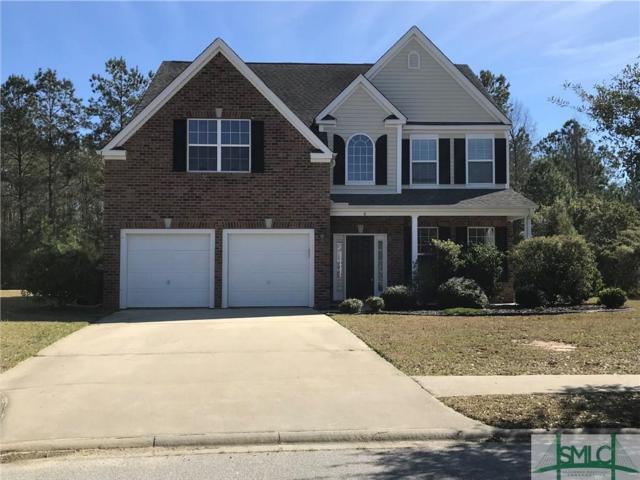6 Old Bridge Drive, Pooler, GA 31322 (MLS #203304) :: The Randy Bocook Real Estate Team