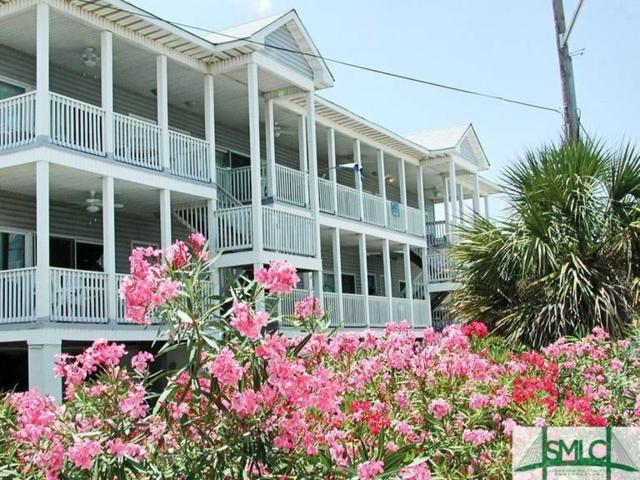 5 17th Place, Tybee Island, GA 31328 (MLS #203308) :: Coastal Savannah Homes