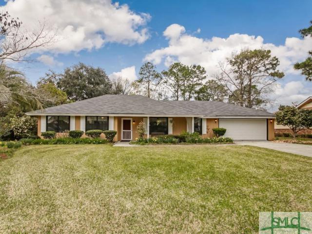 8511 Elmhurst Court, Savannah, GA 31406 (MLS #203314) :: McIntosh Realty Team