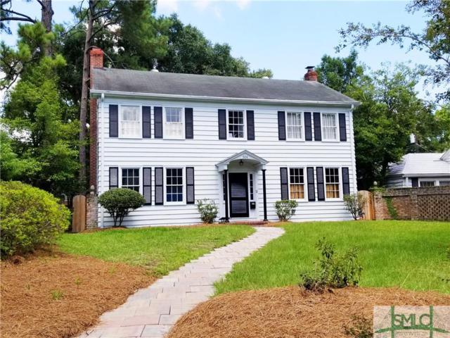 504 Gordonston Avenue, Savannah, GA 31404 (MLS #203315) :: The Arlow Real Estate Group