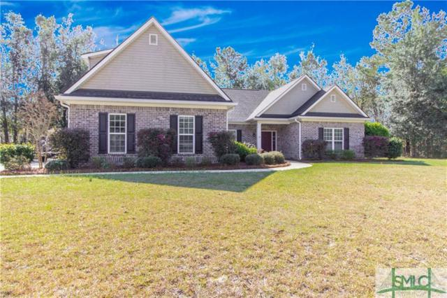 15 Holly Tree Court, Richmond Hill, GA 31324 (MLS #203325) :: The Randy Bocook Real Estate Team