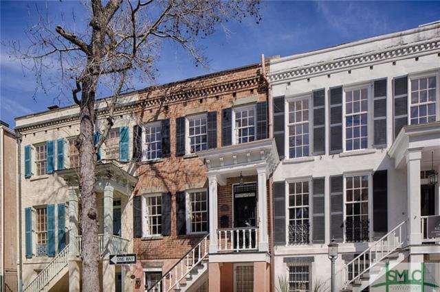 122 W Taylor Street, Savannah, GA 31401 (MLS #203352) :: The Randy Bocook Real Estate Team