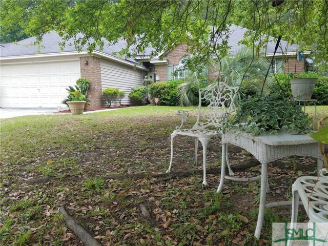 180 Junco Way, Savannah, GA 31419 (MLS #203378) :: The Sheila Doney Team
